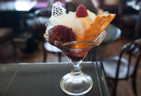 5лучших летних десертов - Фото №2