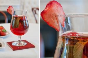 Летняя еда: напитки