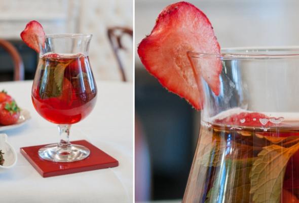 Летняя еда: напитки - Фото №0