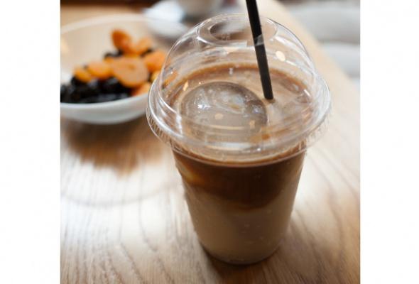 Летняя еда: напитки - Фото №4