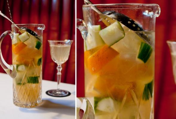 Летняя еда: напитки - Фото №2