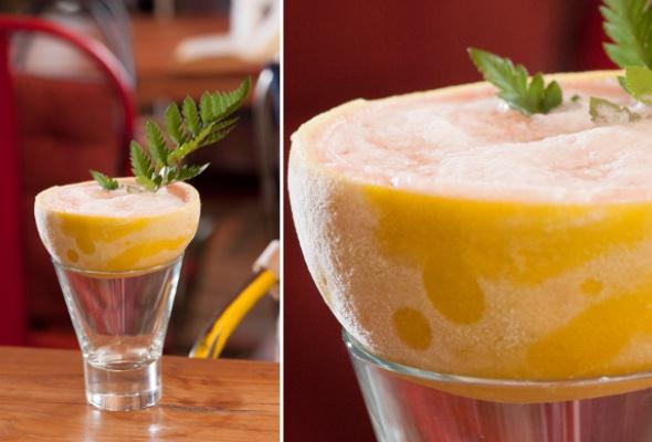 Летняя еда: напитки - Фото №1