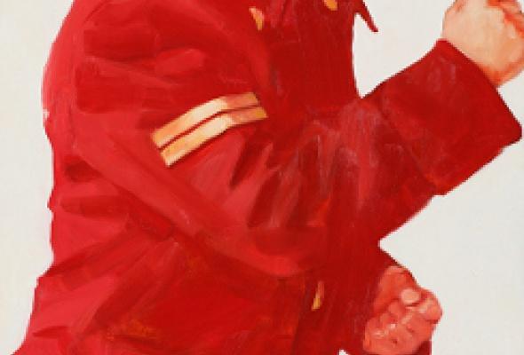 Александр Жерноклюев «Red Sailors» - Фото №2