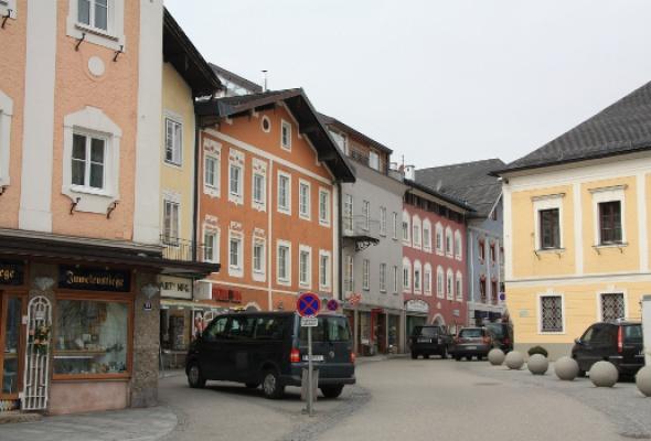 Миниатюрный Зальцбург - Фото №8