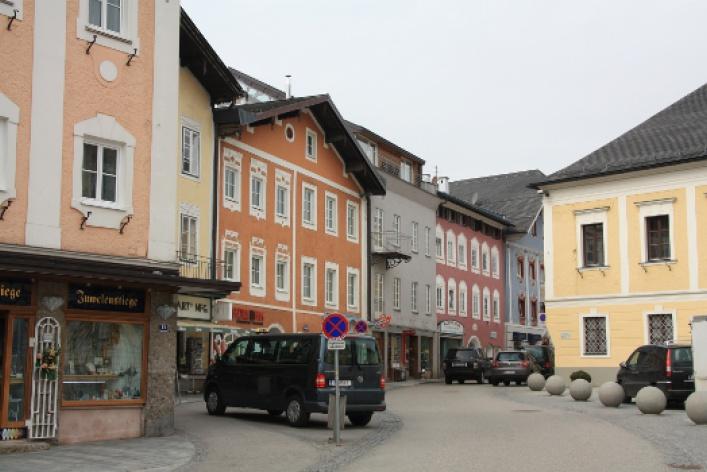 Миниатюрный Зальцбург