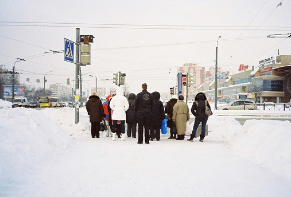 На районе - Фото №14
