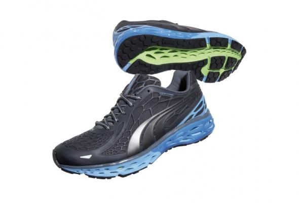 Яркие кроссовки - Фото №2