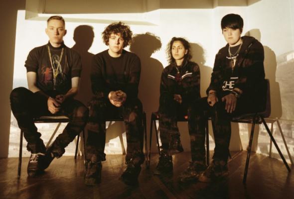Концерт недели: The XX - Фото №1