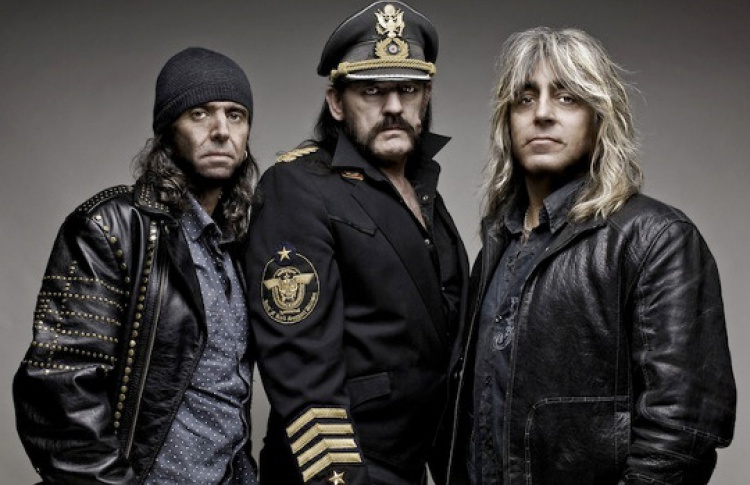 Motörhead Tribute Show: Outhead