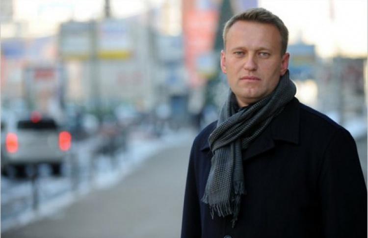 НаМалой Садовой сегодня в19.00пройдет мирный сход, посвященный Алексею Навальному