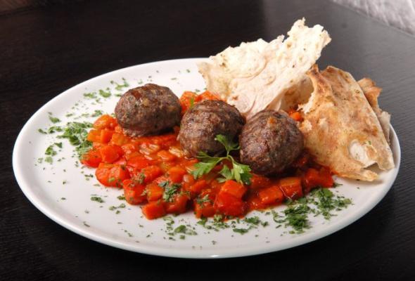 Еда обетованная - Фото №1