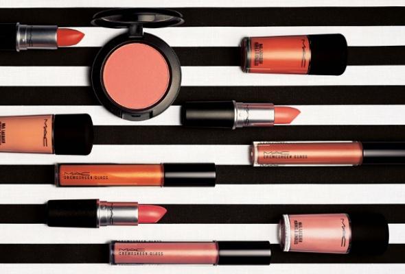 5коллекций макияжа: выбор Time Out - Фото №0