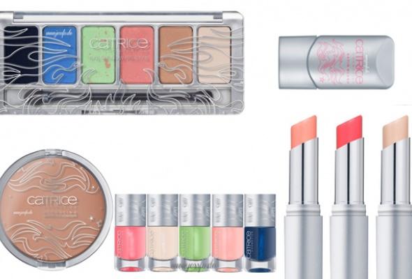 5коллекций макияжа: выбор Time Out - Фото №1