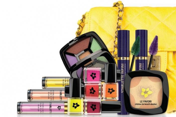 5коллекций макияжа: выбор Time Out