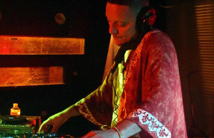«Propaganda Got Soul — 5 Years Baby»: DJ Антонио Окасио и др.