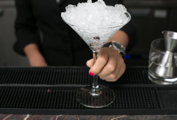 «Pearl» отОксаны Егоровой, бармена террасы miXup - Фото №2