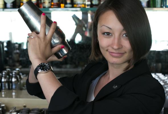 «Pearl» отОксаны Егоровой, бармена террасы miXup - Фото №10