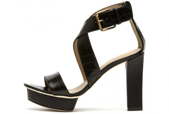 Gerard Darel выпустили коллекцию обуви - Фото №2