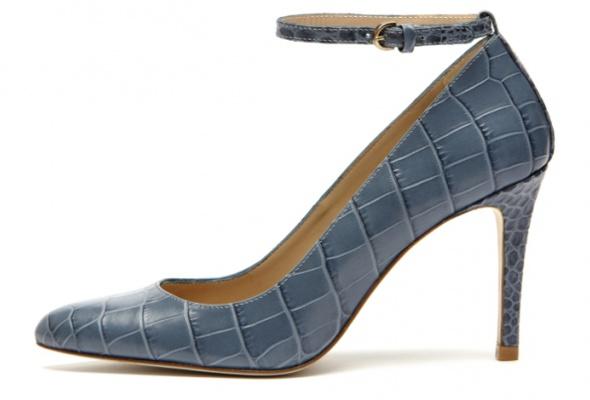 Gerard Darel выпустили коллекцию обуви - Фото №3