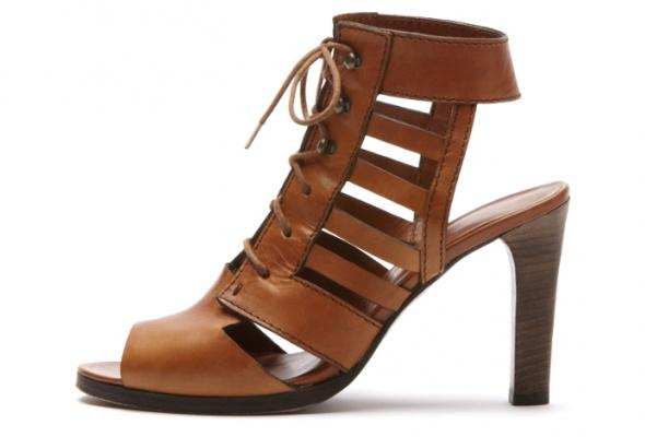 Gerard Darel выпустили коллекцию обуви - Фото №5