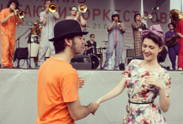 Инстаград: неделя вМоскве через объектив смартфона - Фото №0