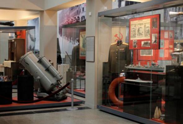 Центральный музей Великой Отечественной войны - Фото №2