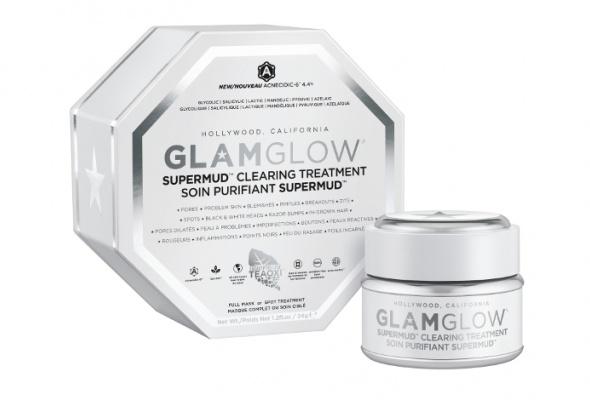 Маски нового косметического бренда GlamGlow - Фото №0