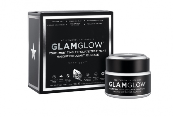 Маски нового косметического бренда GlamGlow - Фото №1