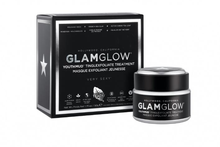 Маски нового косметического бренда GlamGlow