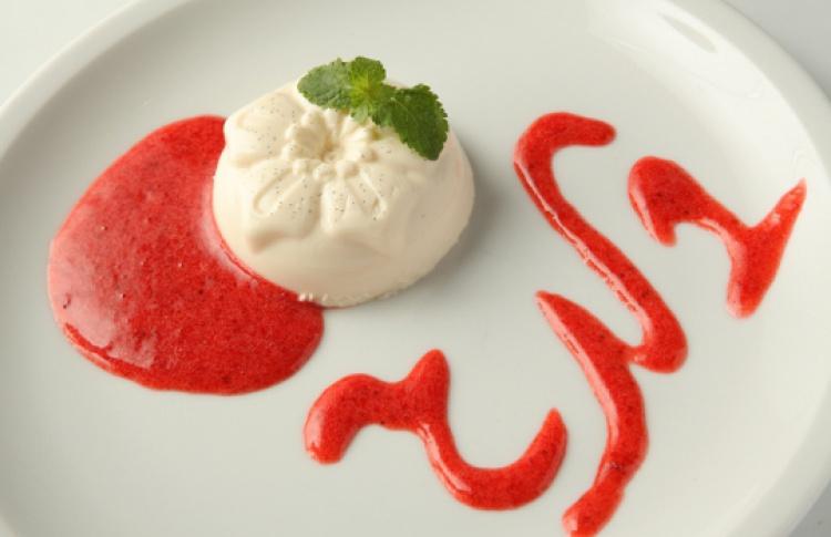 Бесплатный десерт в «Чайхоне №1»