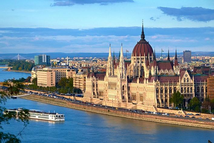 Венгрия: будьте здоровы!