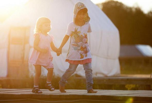 С9по11августа вПодмосковье пройдет международный эко-Фестиваль Йоги Free Spirit - Фото №1