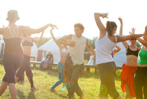 С9по11августа вПодмосковье пройдет международный эко-Фестиваль Йоги Free Spirit - Фото №2