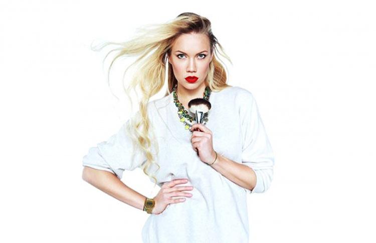 Beauty Day с Леной Крыгиной