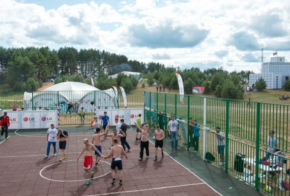 Масштабная образовательная исоциальная программа отLGнавсероссийском образовательном форуме «Селигер-2013» - Фото №2
