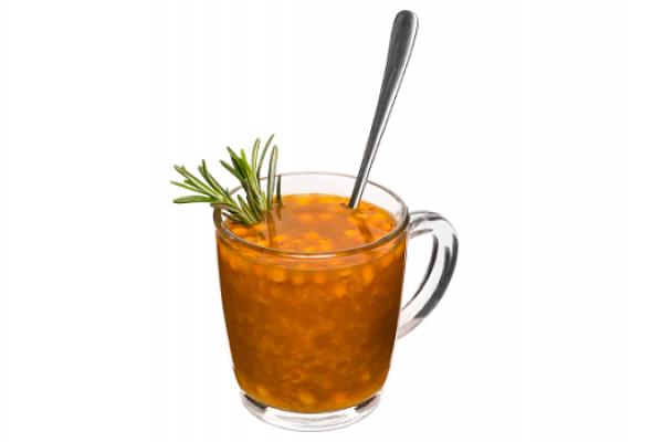 Холодный сезон: горячие коктейли для сурового питерского лета - Фото №0