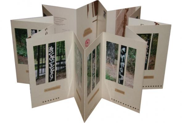 Книга на острие современного искусства - Фото №1