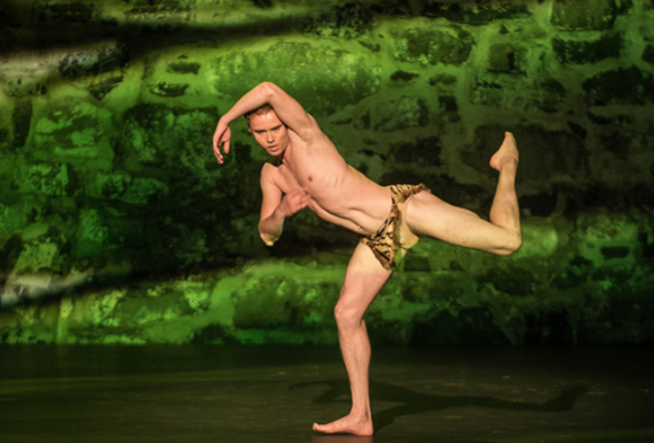 Гала-концерт Dance Open вСавонлинне - Фото №2