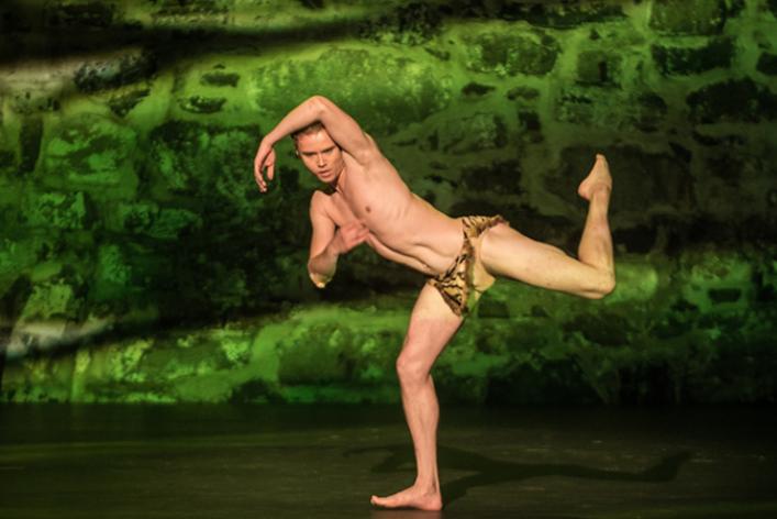 Гала-концерт Dance Open вСавонлинне