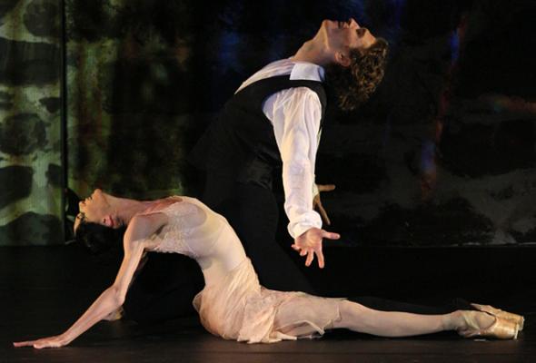 Гала-концерт Dance Open вСавонлинне - Фото №4
