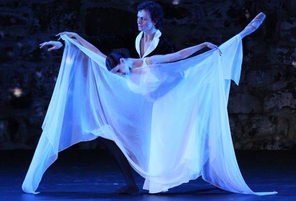Гала-концерт Dance Open вСавонлинне - Фото №1