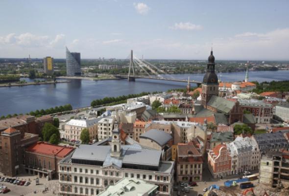 Гастрономическая Латвия - Фото №0