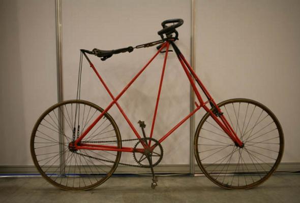Изобретая велосипед - Фото №0