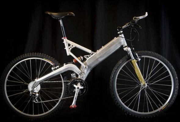 Изобретая велосипед - Фото №1