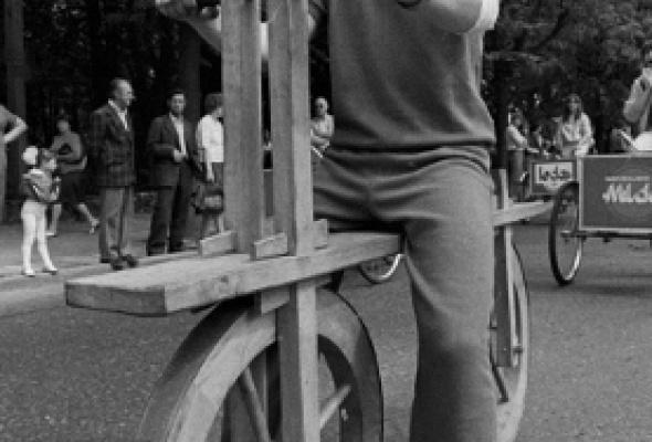 Изобретая велосипед - Фото №2