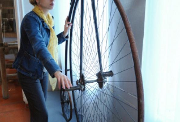 Изобретая велосипед - Фото №4