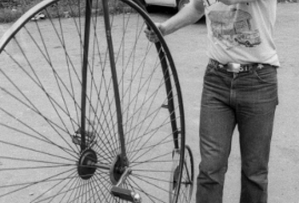 Изобретая велосипед - Фото №3