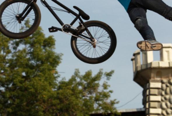 Изобретая велосипед - Фото №5