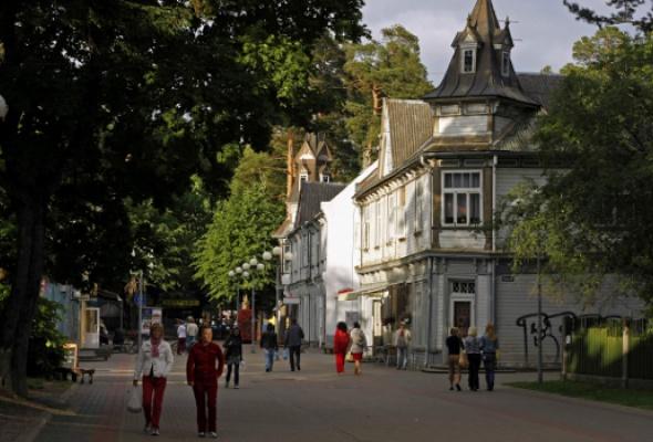 Гастрономическая Латвия - Фото №4