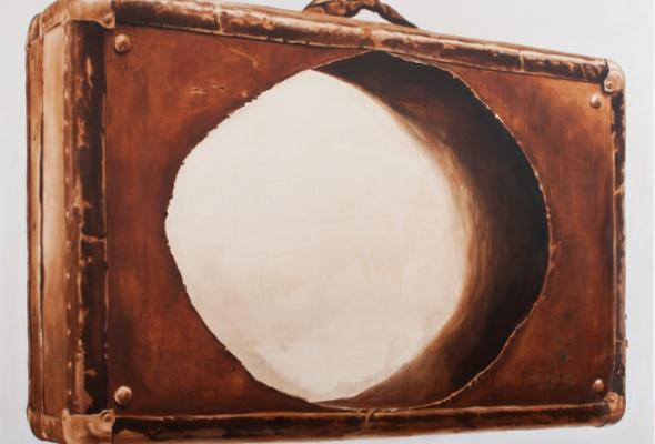 Андрей Ройтер «Открытый дом» - Фото №2